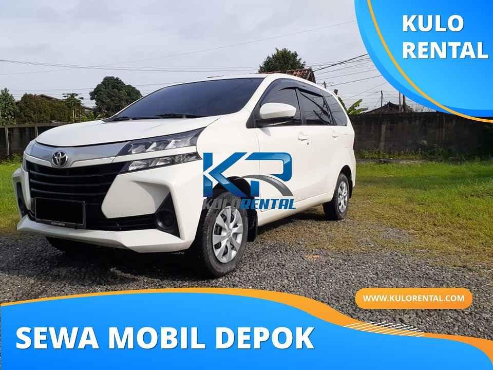 Rental Mobil dekat Padang Golf Pangkalan Jati