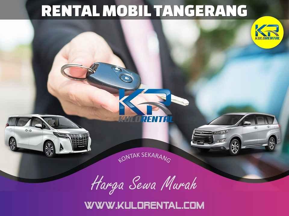 Rental Mobil di Nerogtog Tangerang