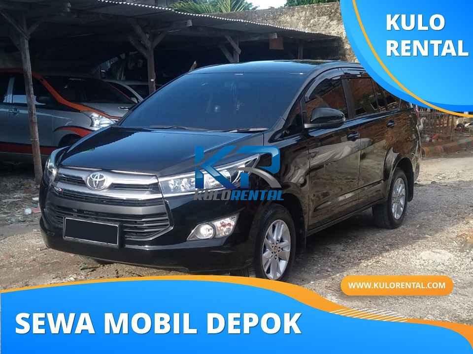 Rental Mobil di Cimpaeun Depok