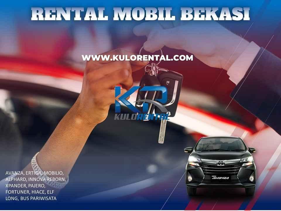 Rental Mobil dekat Hotel Grand Caman Jatibening