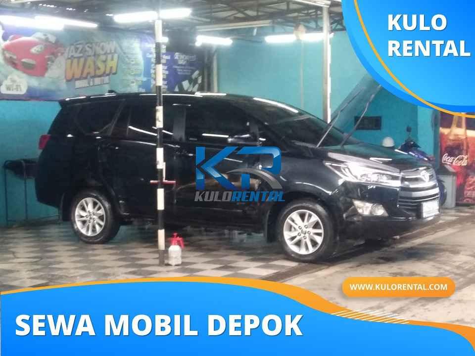 Rental Mobil di Sukatani