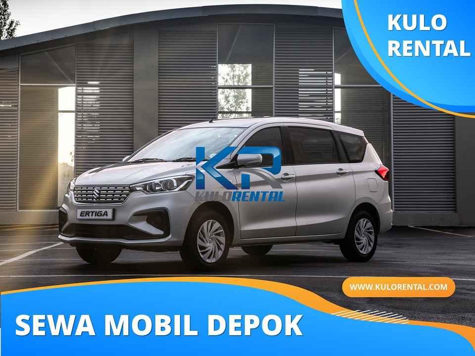 Rental Mobil di Tugu Cimanggis