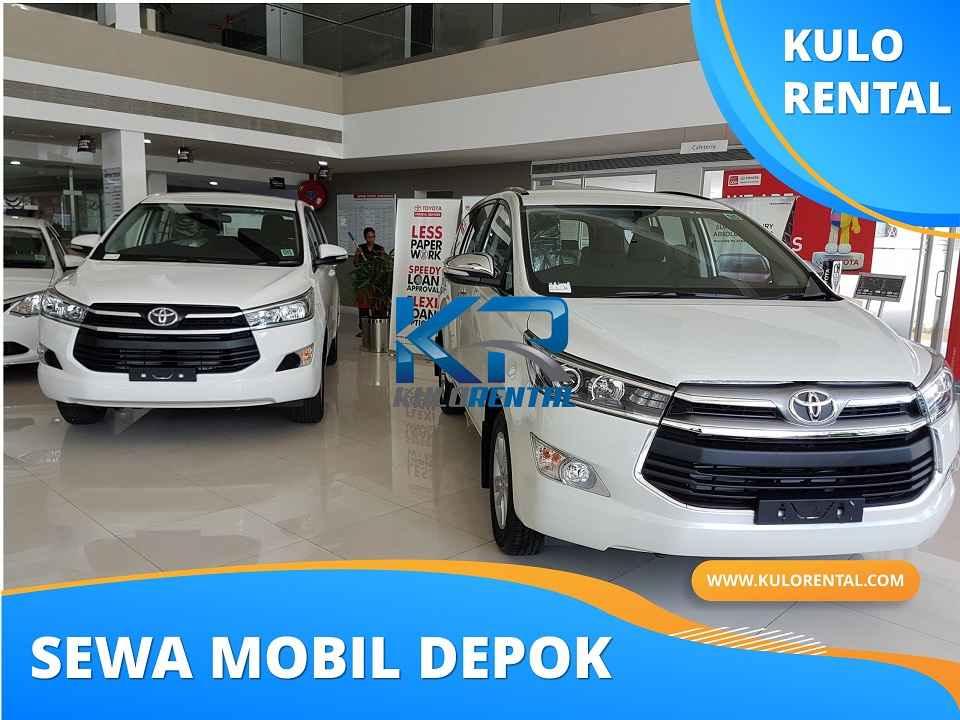 Rental Mobil di Rangkapan Jaya