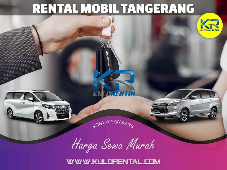 Rental Mobil di Karang Timur