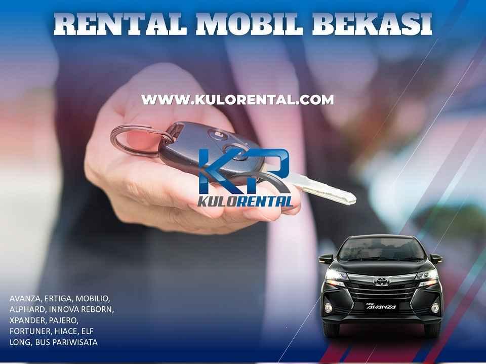 Rental Mobil dekat Metro Hotel Jababeka