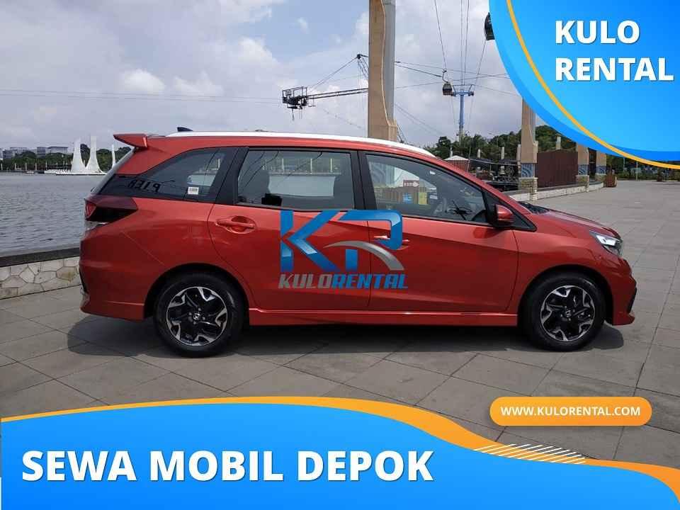 Rental Mobil dekat Perumahan Taman Serua