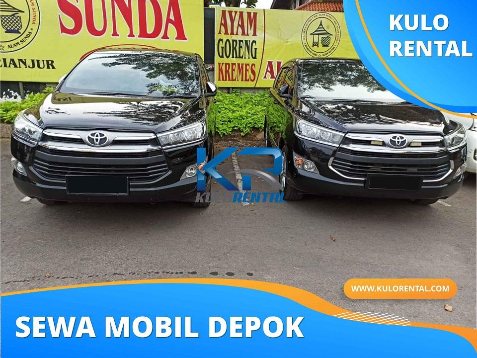 Rental Mobil dekat RS Graha Permata Ibu Kukusan